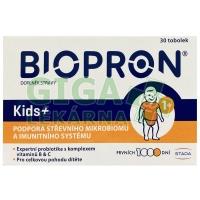 Walmark Biopron Kids+ 30 tobolek