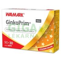 Walmark GinkoPrim MAX tbl.90+30 Promo 2020