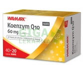 Walmark Koenzym Q10 FORTE 60mg tob.40+20 Promo2019
