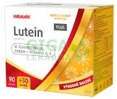 Walmark Lutein Plus tob. 90+30 NAVÍC
