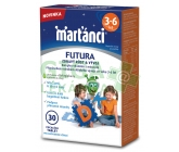 Walmark Marťánci Futura 3+ tbl.30 bls