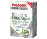 Walmark Omega-3 PURE Algae tob.30