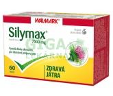 Obrázek Walmark Silymax 7000mg 60 tablet