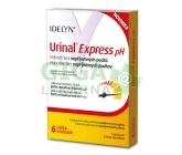 Walmark Urinal Express pH 6 sáčků
