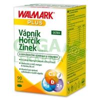 Walmark Váp-Hoř-Zinek Osteo 90 tablet