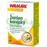 Walmark Ženšen korejský 30 tobolek