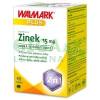 Walmark Zinek 15mg 90 tablet