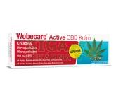 Wobecare Active CBD krém 100ml
