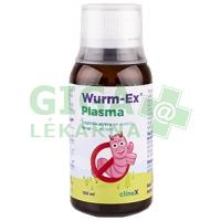Wurm-Ex Plasma 100ml sirup