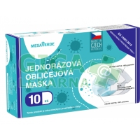 Zdravotnická rouška Mesaverde 10ks