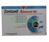 Zentonil Advanced 400 30 tbl 400 mg