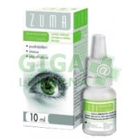 ZUMA - Oční kapky se světlíkem lékařským 10ml